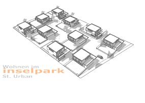 Inselpark, St. Urban