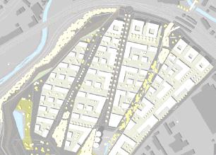 Städtebau und Aussenraum
